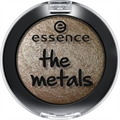 Essence The Metals Szemhéjpúder
