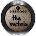 Essence The Metals Szemhéjpúder