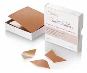 Facial Patches For Wrinkles On The Corner Of Eyes & Mouth