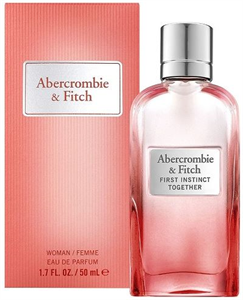Abercrombie & Fitch First Instinct Together for Her EDP