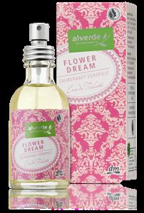 Alverde Flower Dream EDT