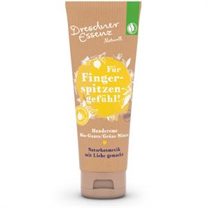 Dresdner Essenz Für Fingerspitzengefühl Kézkrém