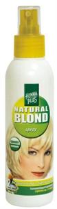 Henna Plus Kamillás Szőkítő Spray
