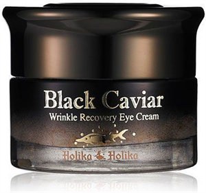 Holika Holika Black Caviar Anti-Wrinkle Eye Cream