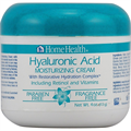 Home Health Hyaluronic Acid Moisturizing Cream with Restorative Hydration Complex