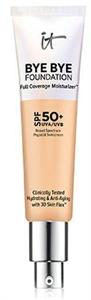 IT Cosmetics Bye Bye Foundation Full Coverage Moisturizer SPF 50+
