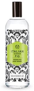 The Body Shop Italian Summer Fig Body Mist