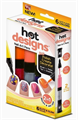 JML Hot Designs Nail Art Pens
