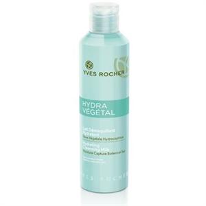 Yves Rocher Hydra Végétal Hidratáló Arclemosó Tej (régi)