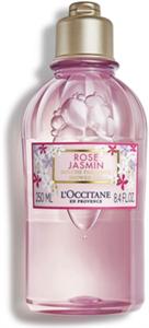 L'Occitane Rózsa Jázmin Tusfürdő
