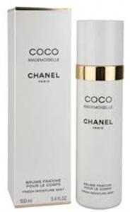Chanel Mademoiselle Deodorant Spray