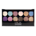 Makeup Academy 12 Shade Glamour Days Palette