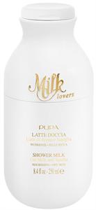 Pupa Milk Lovers Testápoló Tej - Zabtej és Vanília