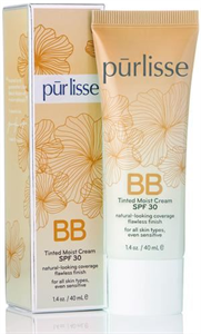 Purlisse BB Tinted Moist Cream SPF30