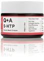 Q+A 5-Htp Face & Neck Cream