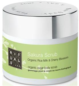 Rituals Sakura Scrub Organic Rice Milk and Cherry Blossom