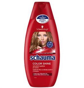 Schauma Színvédő Sampon