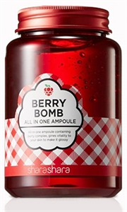 Shara Shara Berry Mix Bomb All-in-one Ampoule