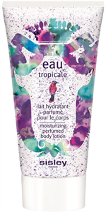Sisley Eau Tropicale Moisturizing Perfumed Body Lotion