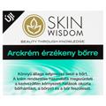 Skin Wisdom Arckrém Érzékeny Bőrre