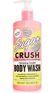 Soap & Glory Sugar Crush Body Wash