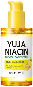 Some By Mi Yuja Niacin 30 Days Blemish Care Serum