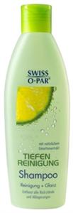 Swiss-O-Par Mélytisztító Sampon