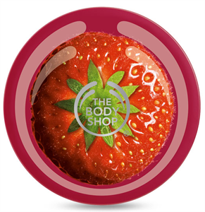 The Body Shop Epres Testvaj