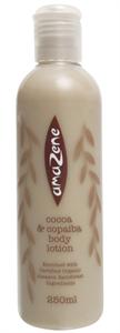 amaZene Cocoa&Copaiba Body Lotion