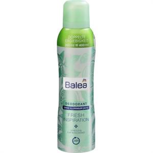Balea Fresh Inspiration Deo Spray