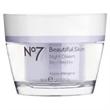 No7 Beautiful Skin Éjszakai Krém