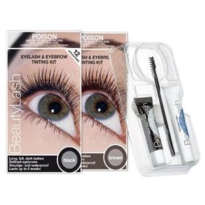 BeautyLash Eyebrow & Eyelash Tinting Kit