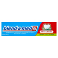 Blend-a-med Anti-Cavity Herbal Collection Fogkrém