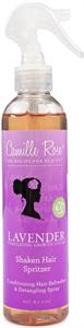 Camille Rose Shaken Hair Spritzer Levendulás Spray