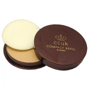 CCUK Constance Carroll Refill Kompakt Púder
