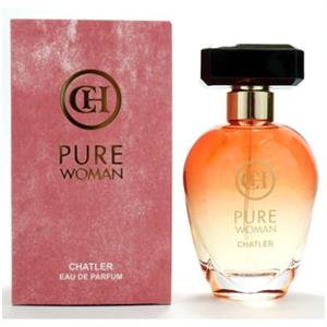 Chatler Pure Woman EDP