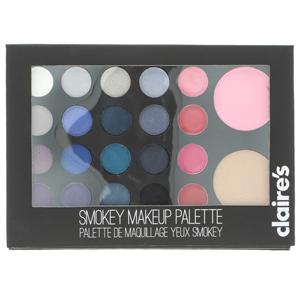 Claire's Smokey Makeup Palette