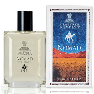 Crabtree&Evelyn Nomad EDT