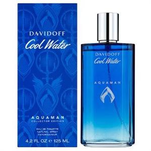 Davidoff Cool Water Aquaman EDT