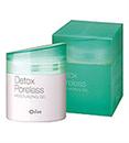 Detox Poreless Moisturizing Gel