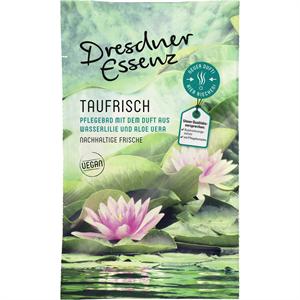 Dresdner Essenz Taufrisch Fürdősó