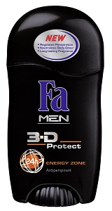Fa Men 3-D Protect Energy Zone Deo Stift