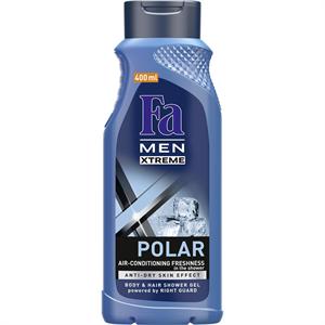 Fa Men Xtreme Polar Tusfürdő
