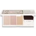 Flower Beauty Shimmer & Strobe Highlighting Paletta