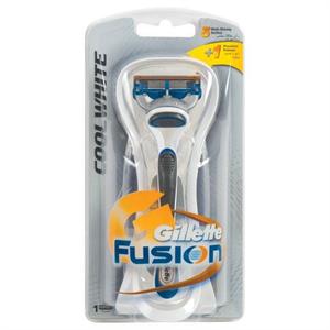 Gillette Fusion Borotva