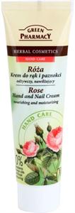 Green Pharmacy Hand Care Rose Kézkrém