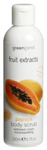 Greenland Fruit Extracts Testradír Papaya