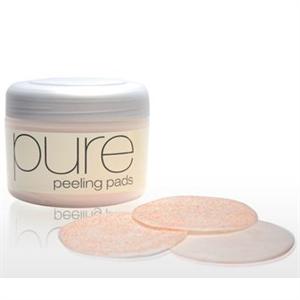 High Care Pure Peeling Pads Tisztító Korong