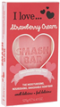 I love... Strawberry Cream Smashable Soap Bar