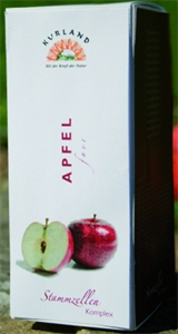 Kurland Apple Stem Cell Arckrém